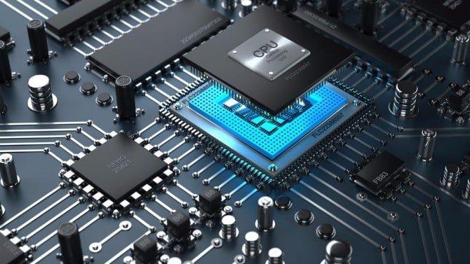 Wie Funktioniert Ein Prozessor